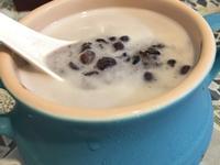 紅豆薏仁紫米粥