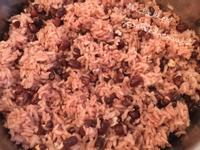 日式純味紅豆飯