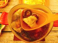 簡單方便少油好健康的電鍋版香菇雞湯