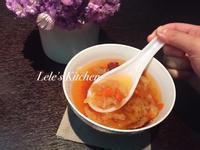 【養顏甜品】紅棗銀耳湯(電鍋簡易版)