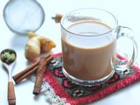 印度瑪薩拉茶 (Masala tea)