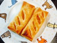 酥皮製蘋果派