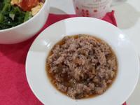瓜仔肉(電鍋簡易版)