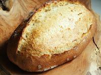 【Tomiz小食堂】基本鄉村麵包