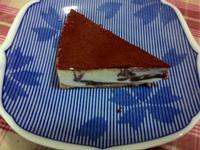 (免烤)巧克力乳酪蛋糕