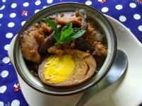 古早味碗粿-阿芳老師配方調整版