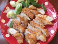 不洗鍋、免菜刀砧板-烤箱香蒜厚豬排