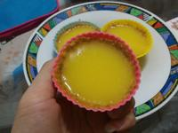 檸檬塔(免烤箱)