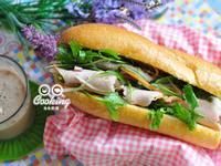 越南法式三明治【頂好超市】