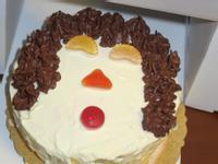 葡萄布丁鮮奶油蛋糕(VereNa)