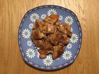 超簡易料理-蒜香黑胡椒雞肉(超級下飯)