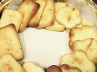萬聖節之~南瓜餅乾🎃