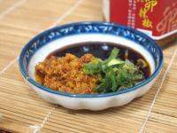 圍爐火鍋、水餃萬用沾醬