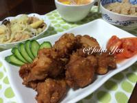 日式唐揚雞(日式炸雞)
