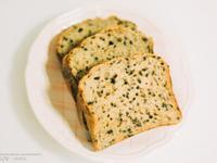香蕉芝麻燕麥蛋糕(無泡打粉)嬰幼兒可以吃