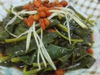 醬拌皇宮菜