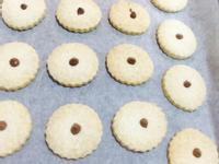 貝禮詩咖啡奶酒手工餅乾-減糖版