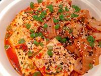 韓國媽媽的家常食譜~韓式泡菜豆腐鍋