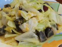 金沙高麗菜