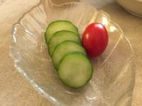 【日式副菜】優格味增漬小黃瓜