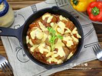 經典義大利番茄醬肉丸