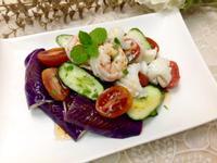 涼拌泰式海鮮