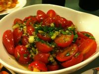 法式傳統漬番茄