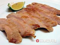 香煎松阪豬(5分鐘)
