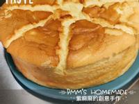 ❤️八吋香草戚風蛋糕❤️