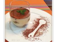 提拉米蘇(棉花糖+酪梨無蛋版)