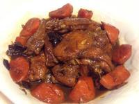 一吃就愛❤️超下飯的紅燒雞🐔