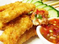 泰式酸辣魚柳-健康廚房