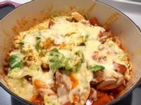 一鍋到底-韓式春川辣炒雞排