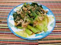 蠔油芥蘭菜