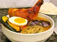 泰國風湯咖喱