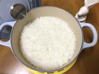 絕不失敗鑄鐵鍋煮白飯