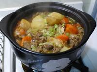 品靚上菜-馬鈴薯燉肉(牛肉)