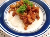 ►超級下飯◀︎—爸爸風 滷肉飯!