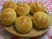 薏仁糙米漿麵包