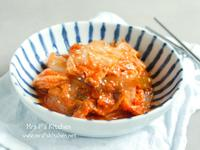 韓式泡菜 【簡單版】