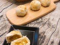 【Tomiz小食堂】南瓜白豆沙乳酪酥
