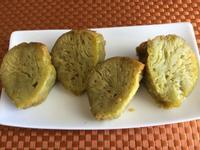 印尼式簡易蜂巢蛋糕