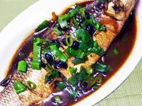 【厚生廚房】豆豉蒸豆仔魚