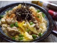 三步驟日式親子丼【健康廚房】