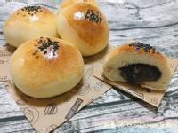 台式紅豆麵包