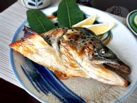 鹽烤鮭魚頭【鮮之流】