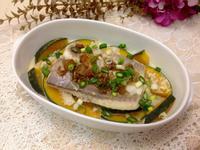 豆腐乳蒸鯛魚