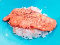 15分鐘簡單蜂蜜檸檬鮭魚