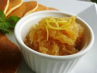 【秋日滋味】柚香蘋果醬