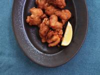 :唐揚炸雞:家常日式定食